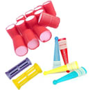 Perm Rods/Setting Rollers