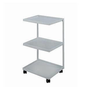 Direct Salon Supplies 3 Shelf Beauty Trolley