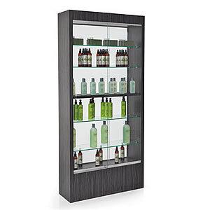 Rem Quartz Retail Display Unit