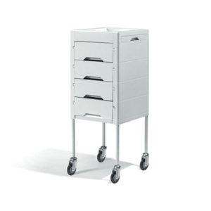 Direct Salon Supplies Secret White Beauty Trolley