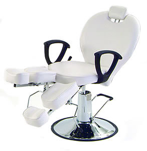 Direct Salon Supplies Make-Up Chair