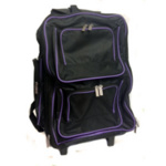Direct Salon Supplies Rucksack and Trolley Bag