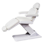 Direct Salon Supplies Fully Electric Beauty Treatment Couch