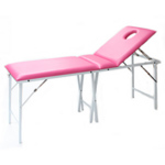Crewe Portable Beauty Couch