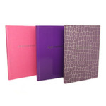 Direct Salon Supplies 6 Column Coloured Appointment Book