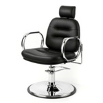 Direct Salon Supplies ChromeThreading Hydraulic Chair