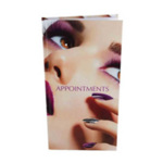 Direct Salon Supplies Premium Nails Appointment Book