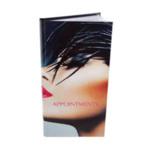 Direct Salon Supplies Premium Dark Hair Appointment Book