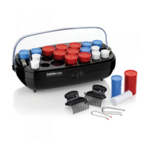 BaByliss PRO 20 Peice Heated Rollers Set