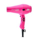 Parlux 3200 Compact Pink Hair Dryer