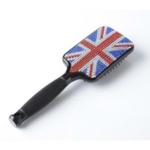 Glamtech Union Jack Paddle Brush