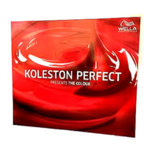 Wella Koleston Perfect Client Shade Consultation Chart
