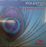 Wella Koleston Perfect Shade Chart