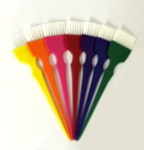 Rainbow Tinting Brush Set