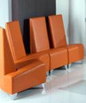 Rem Buckingham Waiting Seat Set