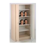 REM College Head Storage Cupboard