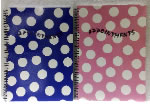 Polka Appointment Book