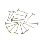 Direct Salon Supplies Fixations Pins for Hair Pieces