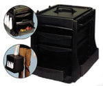 Direct Salon Supplies Trip Trolley and Storage Case