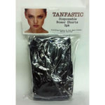 Tanfastic Disposable Boxer Shorts Pk 5