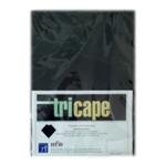 TRI Black Salon Cape