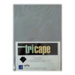 TRI Silver Salon Cape