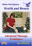 Advanced Massage Techniques DVD