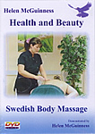 Body Massage DVD