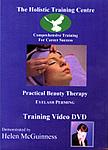 Eyelash Perming DVD