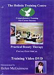 Facial Electrical DVD