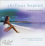 Chillout Heaven Music CD