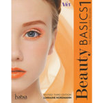 Beauty Basics Official Guide To Level 1, 3rd Edition Revised By Lorraine Nordmann