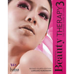 Professional Beauty Therapy Official Guide to Level 3 4th revised edition By Lorraine Nordmann