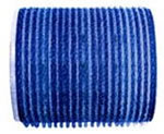 Velcro Rollers Extra Large Dark Blue Pack 6 - 76mm