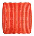 Velcro Rollers Extra Large Red Pack 6 - 77mm