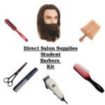 Direct Salon Supplies Student Barbers Kit