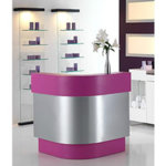 REM Suflo Reception Desks