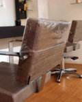 REM Protective Chair Back Covers