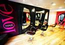 Salon Design and Shopfitting