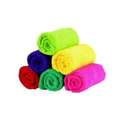 HT Gaddum Pop Shots Towels Pack Of 12