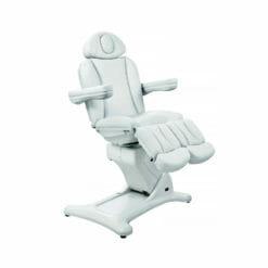 Direct Salon Supplies Swivel 3 Motor Electric Split Leg Couch