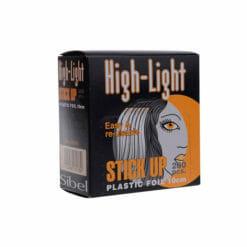 High-Light Stick Up Plastic Foils Short