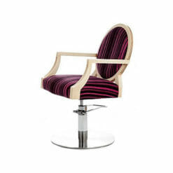 WBX Barossa Elite Hydraulic Styling Chair