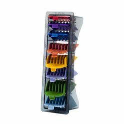 Wahl Coloured Set Of Clipper Guards