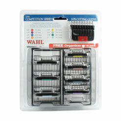 Wahl Competition Series Clipper Guards