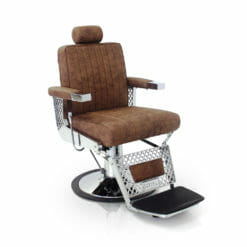 REM Viscount Hydraulic Barbers Chair