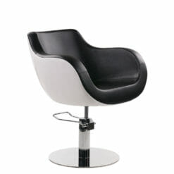 Ayala Thomas Hydraulic Styling Chairs In Cat P Upholstery