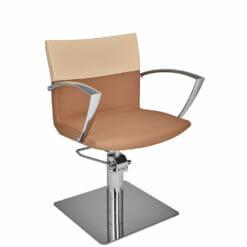 Ayala Yoko Hydraulic Styling Chairs In Cat W Upholstery