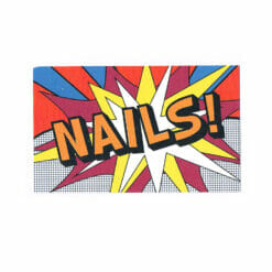 Direct Salon Supplies Nails Appointment Cards