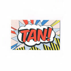 Direct Salon Supplies Tan Appointment Cards